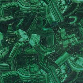 Green MalachiteOriginal