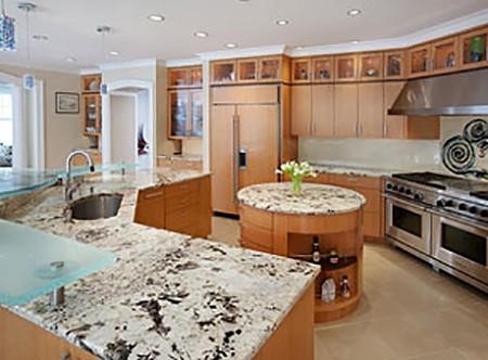 Granite Versatile Durable Stone